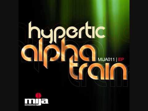 Hypertic - Alpha Train
