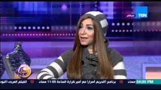 عسل أبيض - لقاء خاص مع الكاتب والسيناريست محمد أمين راضي فى ضيافة العسلية حنان مفيد فوزي