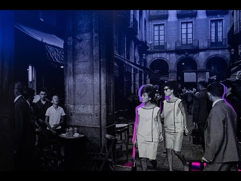 Miserachs Barcelona Photobooks. Seminar (1/2)