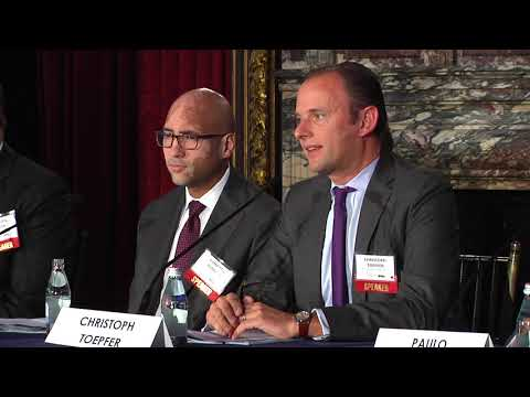 2018 New York Maritime Forum - Alternative Finance & Private Equity