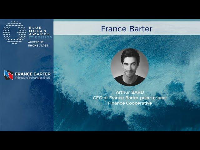 Table Ronde France Barter