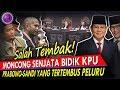 S4l4h T3mb4k! Moncong S3nj4ta Bidik KPU, Prabowo-Sandi Yang Tertembus P3luru!