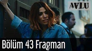 Avlu 43 Bölüm Fragman