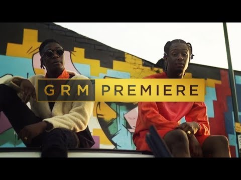 Young T & Bugsey - 4x4 [Music Video] | GRM...