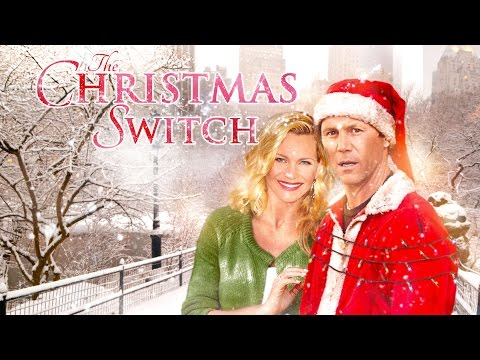 The Christmas Switch.The Christmas Switch Trailer Youtube