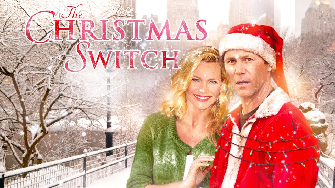 The Christmas Switch.The Christmas Switch Trailer