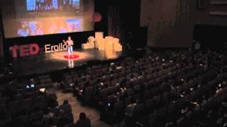 Cum să îţi laşi barba să crească   Cornel Marian Hoza   TEDxEroilor