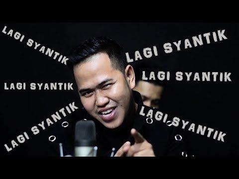 LAGI SYANTIK - LIVE COVER ALLFACE BAND X ICAL DA3