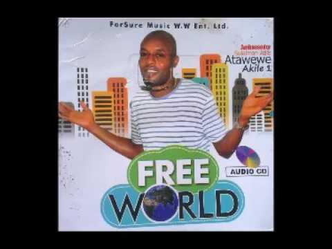 Free World B - Atawewe