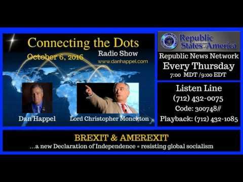 BREXIT & AMEREXIT - Resisting Global Socialism