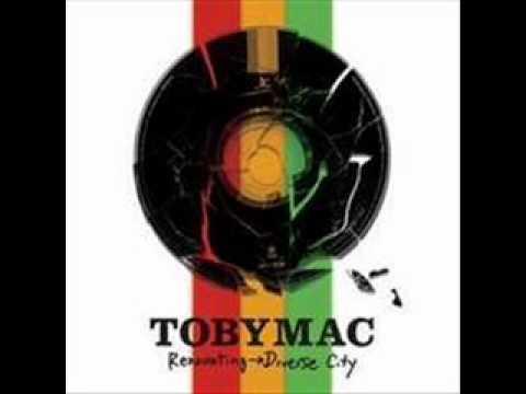 Toby Mac- DIverse City (Club-a-dub Remix)