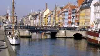 Копенгаген. Столица Дании | Copenhagen-Danmark(Копенгаген. Столица Дании | Copenhagen-Danmark Копенгаген - столица и самый крупный город Дании, а также администрат..., 2014-05-06T21:18:47.000Z)