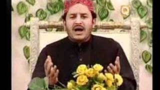 Shahbaz Qamar Fareedi- Ya Nabi (New 2011)