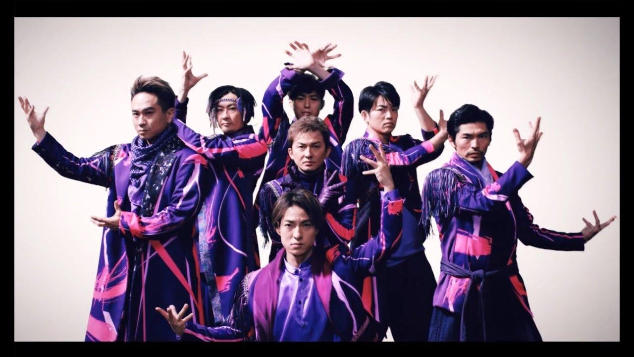 DA PUMP / 桜 MV+SPOT #1