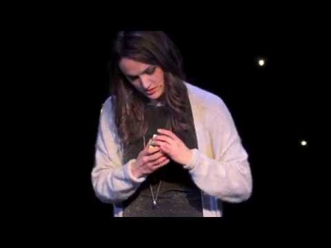 Sondheim Rubik's Cube Medley - Hilary Cole