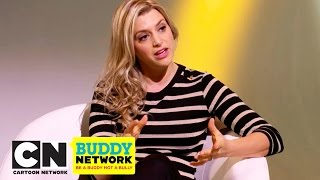 Why Team Up With Cartoon Network? | CN Buddy Network | Cartoon Network