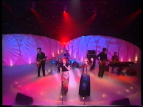 Alisha's Attic - Air We Breathe- Turner Round The World (1997)