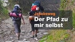 Mein härtester Weg - Pilgern nach Santiago de Compostela   ZDF