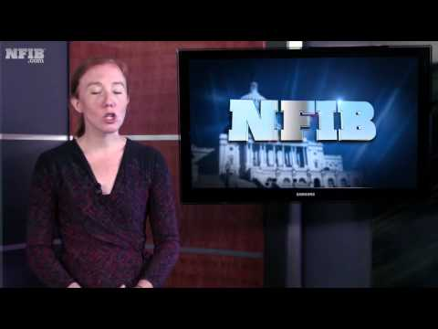 Obamacare Penalty Kicks In; SCOTUS & House Updates | NFIB's Week In Small Business