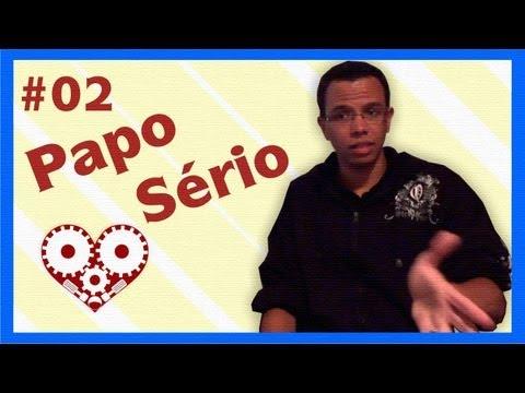 Campanha de Doação de órgãos #02 - Papo Sério