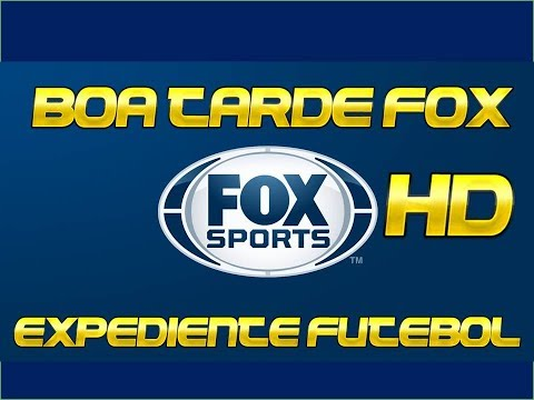 FOX SPORTS AO VIVO HD - 05/12/2017