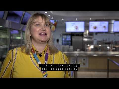 Mayor's Awards 2019 - Ikea Edmonton & Liam