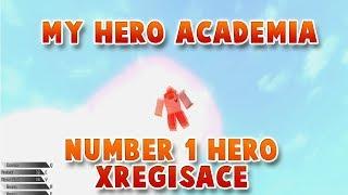 Best My Hero Academia?!?! | Roblox | My Hero Academia