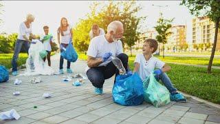 Sandwich Generation: AARP is looking to honor an outstanding volunteer age 55 & over