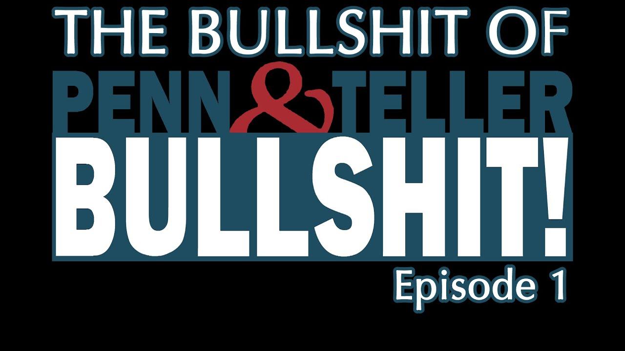 Download The Bulls**t of [Penn & Teller:] Bulls**t: Episode 1: An Introduction to Bulls**t