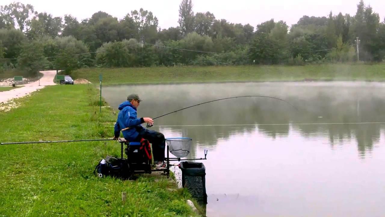 buon servizio nuovo stile di 100% originale Feeder... Strategie di pesca in carpodromo