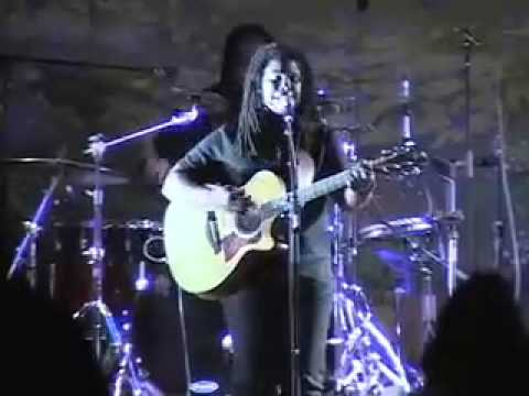 """Full Circle"" - Ruthie Foster"