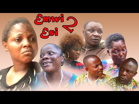 Emwi-Esi [PART 2] - Latest Benin Movie