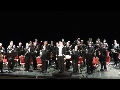 Музыка воинской Славы ⚓ Адмиралтейский оркестр Ленинградской военно-морской базы ⚓ Эрмитажный театр