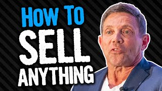 Jordan Belfort Reveals H๐w To Sell Anything To Anyone At Anytime - The Wolf Of Wall Street