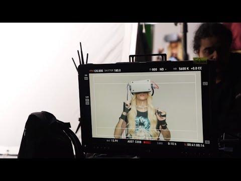 Making Of   Pabllo Vittar - Clipe de Buzina