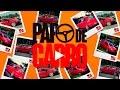 PAPO DE CARRO - #01 - VW Fox 1.0 Turbo  - Thiaguinho