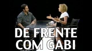 COMPLETO - Rafinha Bastos De Frente com Gabi