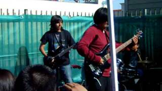 Download Foo Fighters-X-Static-Cover MP3 song and Music Video