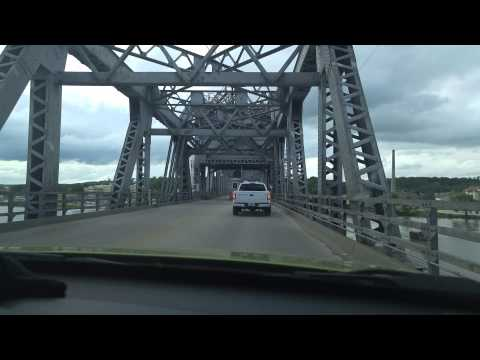 Fort Madison, IA Bridge