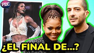 Janet Jackson - ¡¿Se arruinó por amor a Wissam Al Mana?!