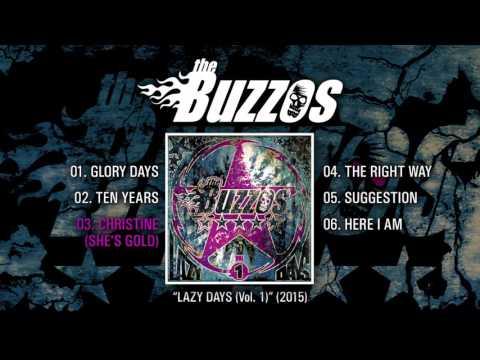 "THE BUZZOS ""Lazy Days Vol.1"" (Álbum Completo)"