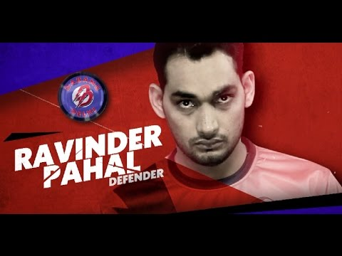 Star Sports Pro Kabaddi: Ravinder Pahal, The Hawk
