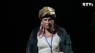 Международный театральный фестиваль  Гешер  в Тель Авиве