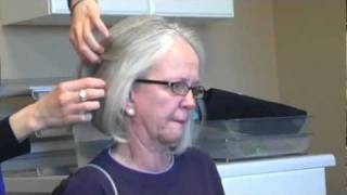 Mom cochlear implant 7