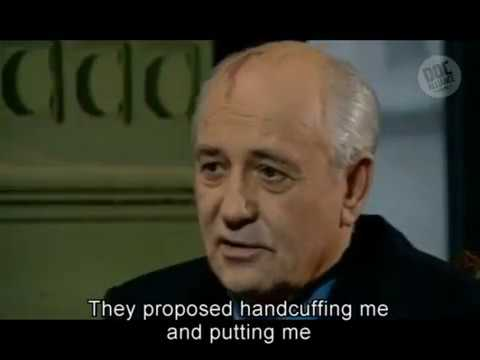 Gorbachev. After Empire (2001) | Vitaly Mansky