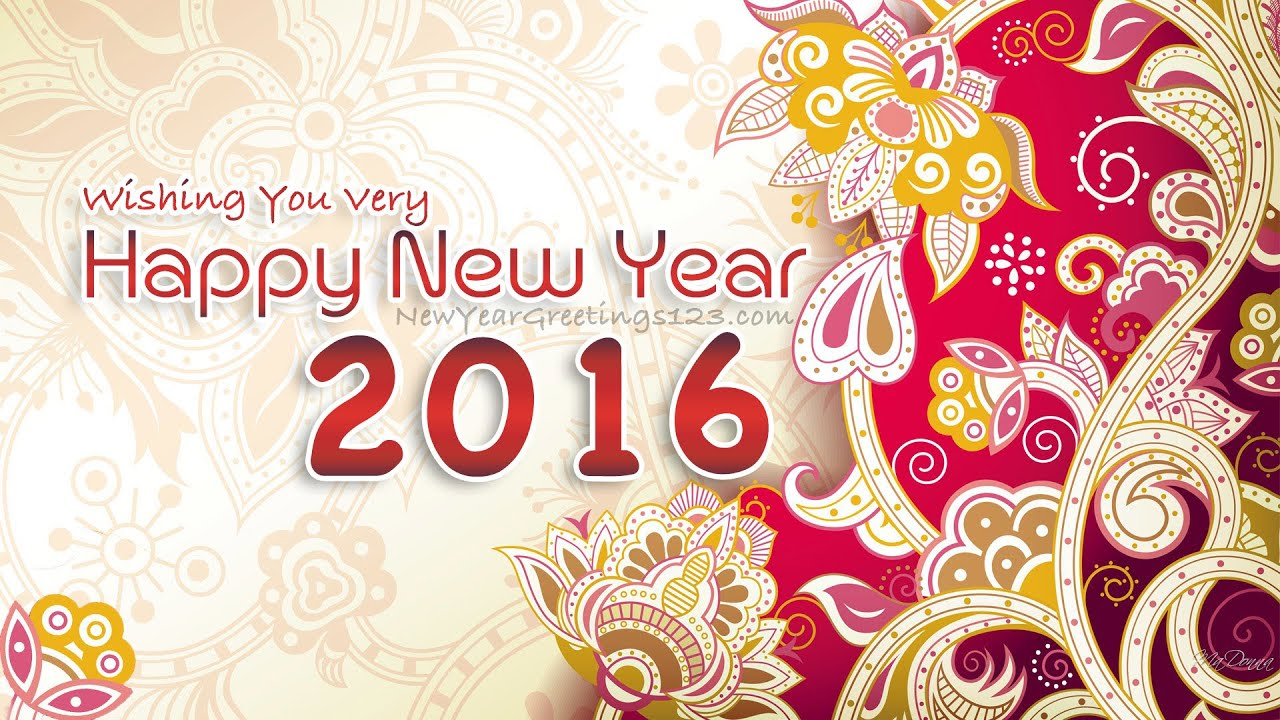 Happy New Year Wallpapers Wishes  New Year Sms Quotes Gifts Ideas Youtube