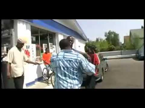 Official Detroit Michigan Documentary-Crime,Murder,Rap