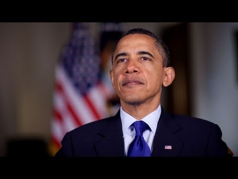 Weekly Address: Expanding Responsible Oil Production in America