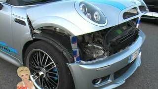 2° STREET TUNING DAY - Raduno di auto tuning a Montepaone