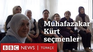 İstanbul seçimi: Muhafazakâr Kürt seçmen 23 Haziran'da ne yapacak?